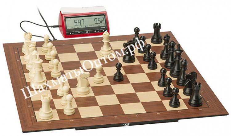 Доска шахматная электронная DGT Smart Board (com-порт)